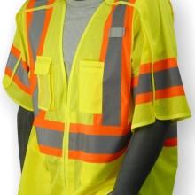 Breakaway Vest