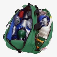 Roll Bag w Side Pocket
