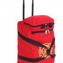 Roller Bag Red