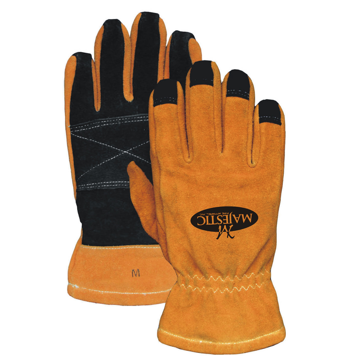 Majestic Fire Apparel Structural Firefighting Glove